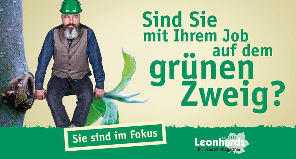 Jobs Galabau Wuppertal